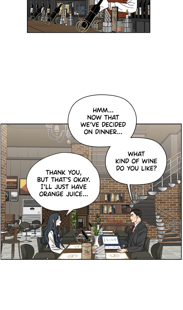 Mother, I'm Sorry - chapter 36 - #2