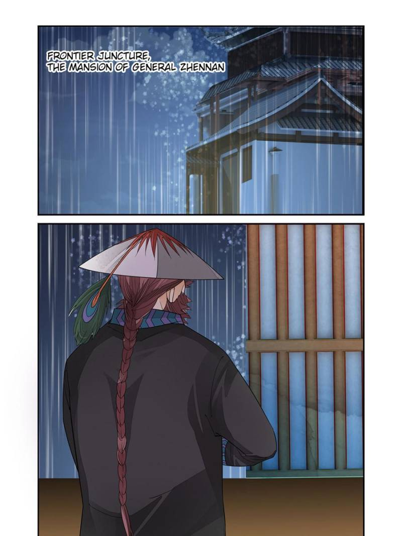 Mountain Love - chapter 62 - #3