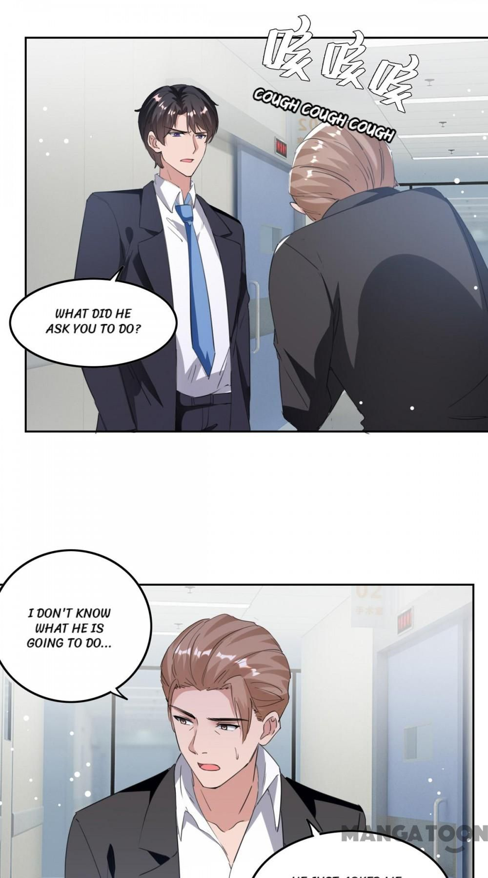 My Badass Ceo Daddy - chapter 208 - #3