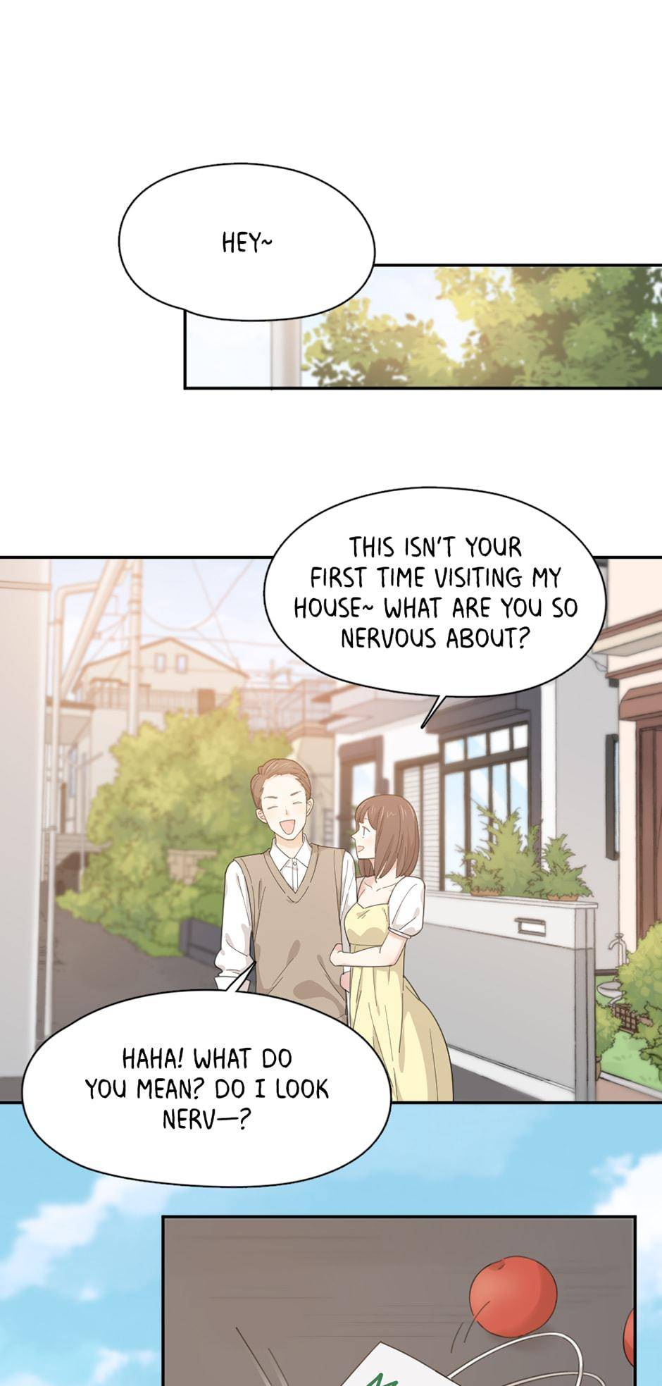 My Darling is the Cutest - chapter 43 - #2