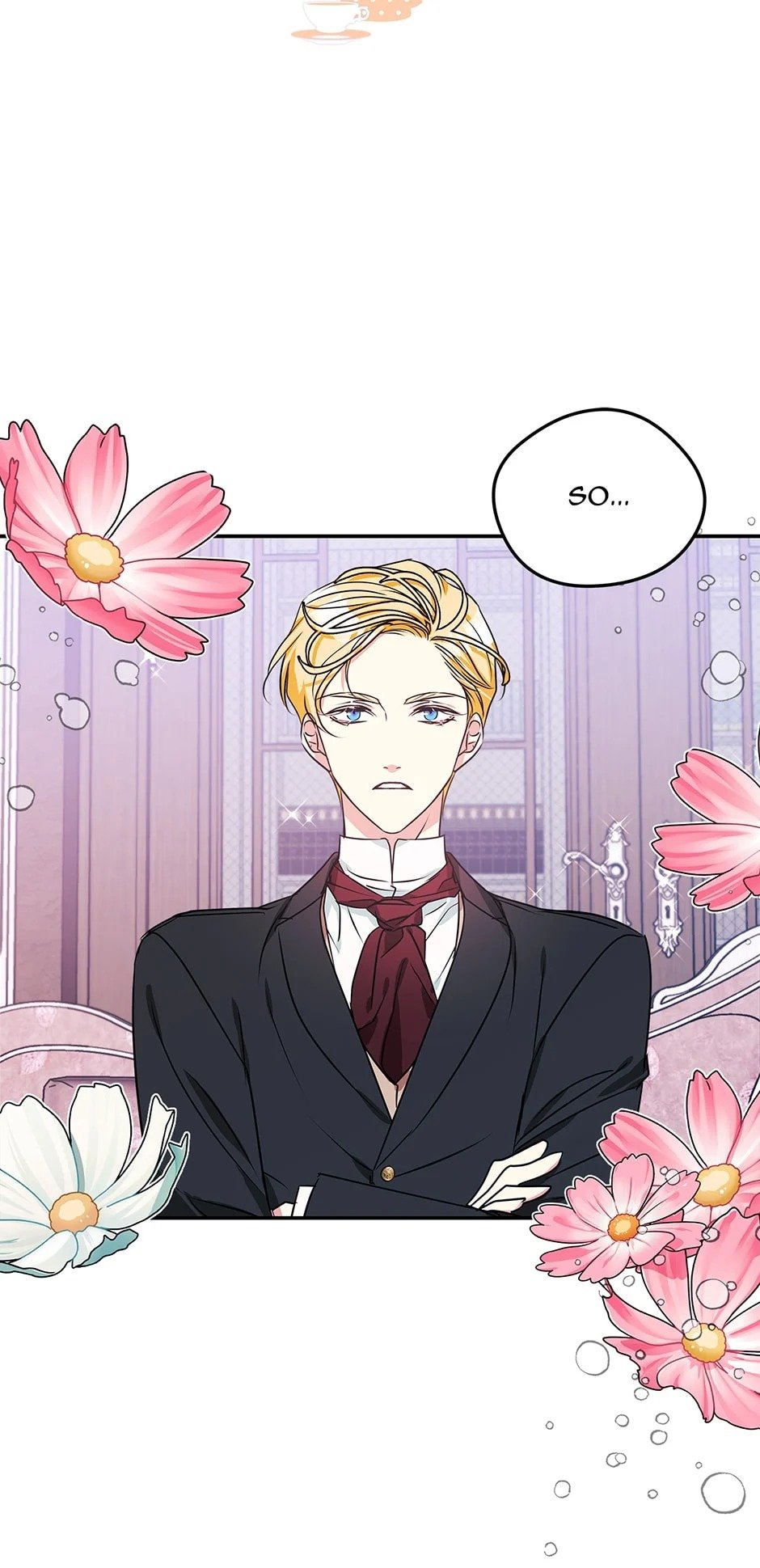 My Fair Footman - chapter 87 - #2
