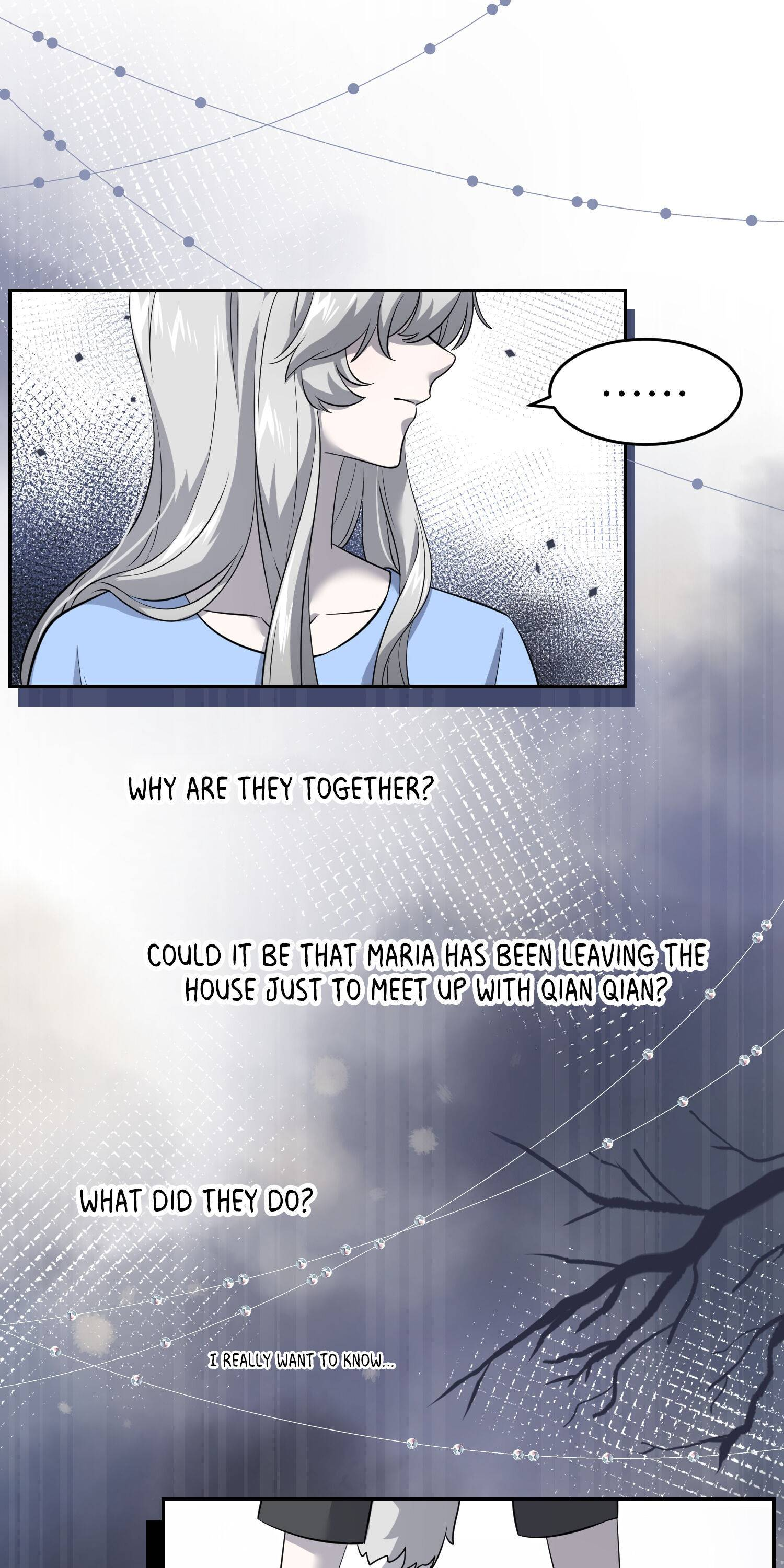 My Food Seems To Be Very Cute - chapter 17 - #2