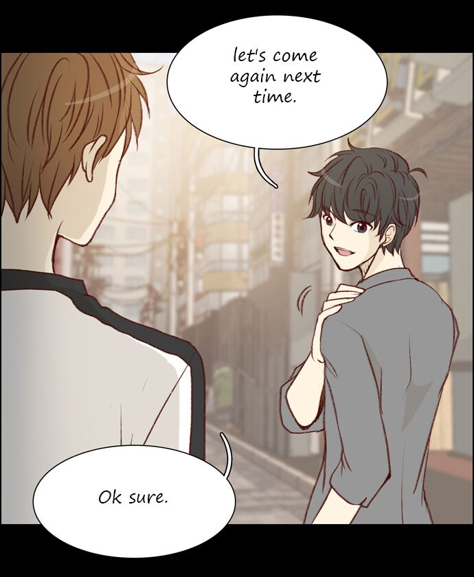 my Girlfriend is a Real Man - chapter 17 - #2