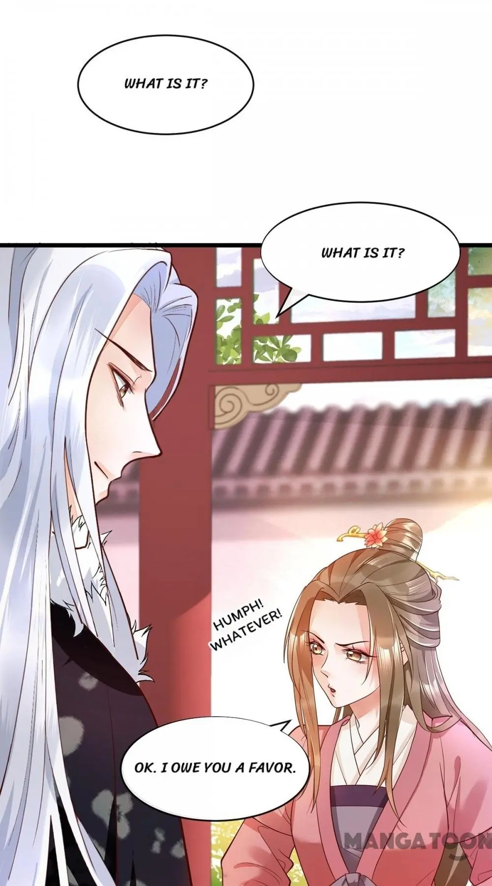 My Mom Is Not To Be Messed With - chapter 22 - #1