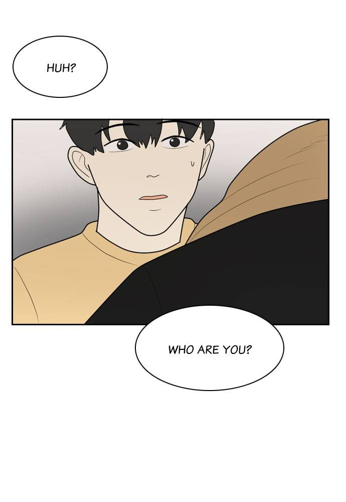 My Roommate is a Gumiho - chapter 18 - #2
