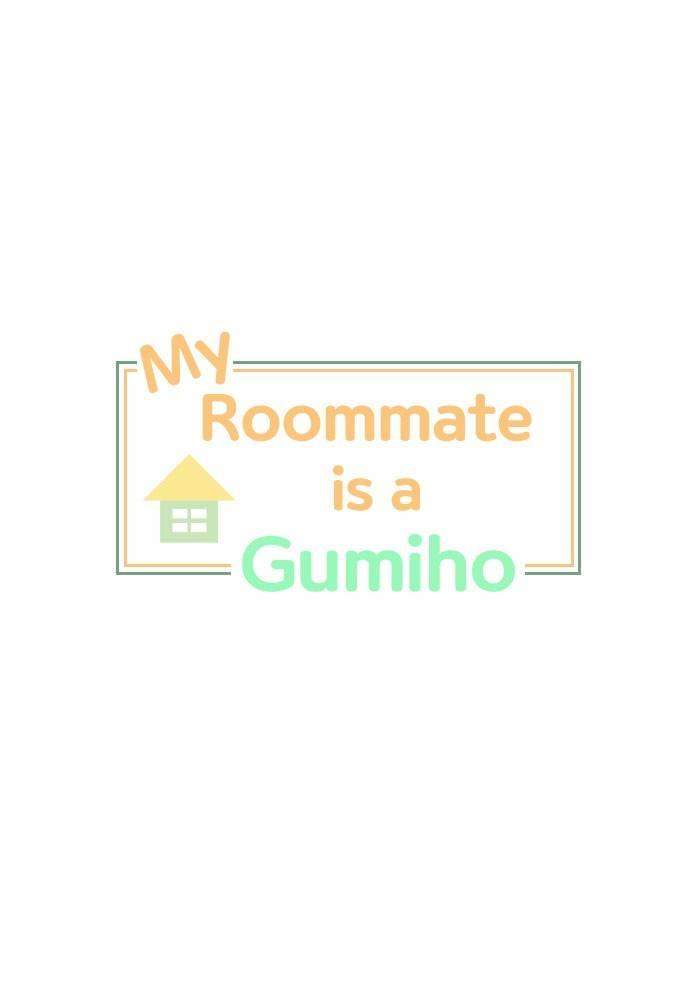 My Roommate is a Gumiho - chapter 19 - #1