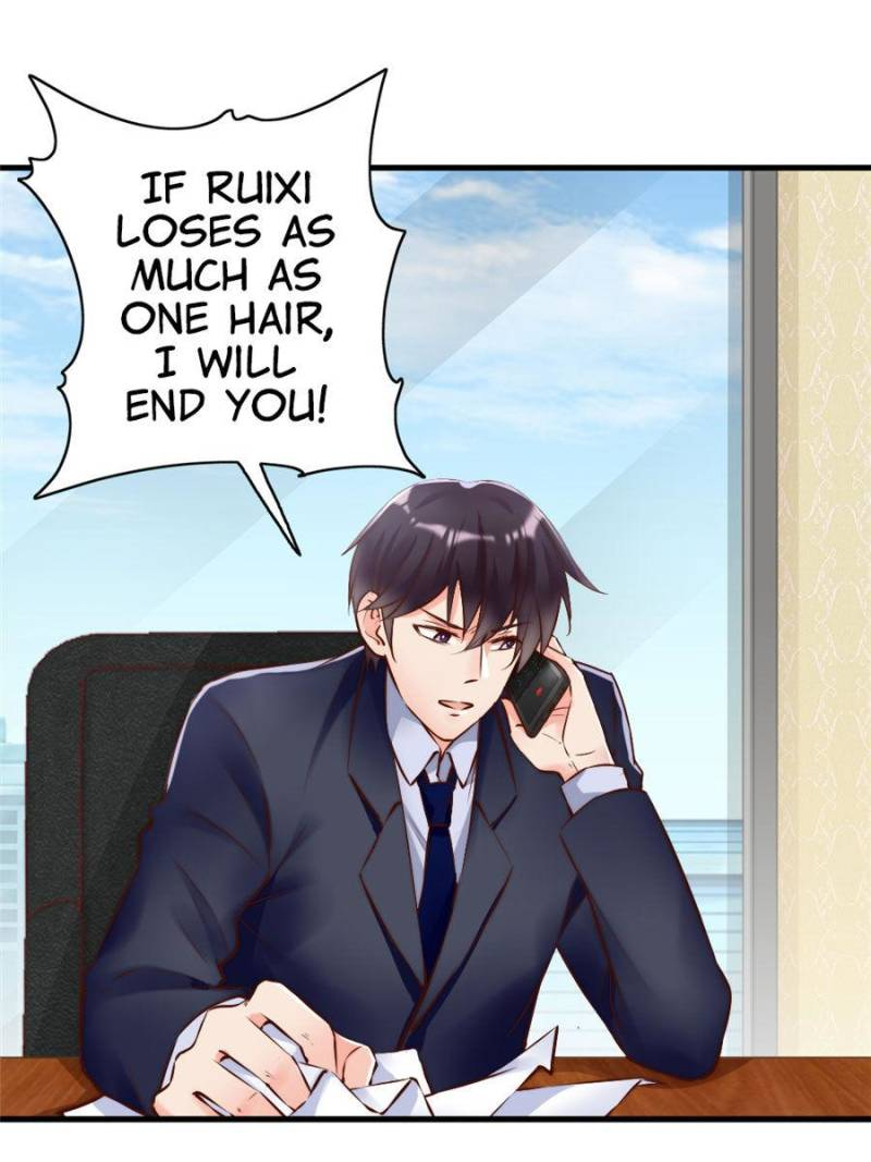 Bossy Wife'S A Little Cold - chapter 119 - #3