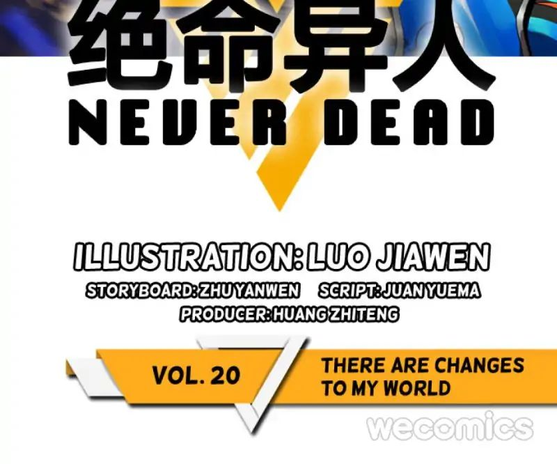 Never Dead - chapter 20 - #2