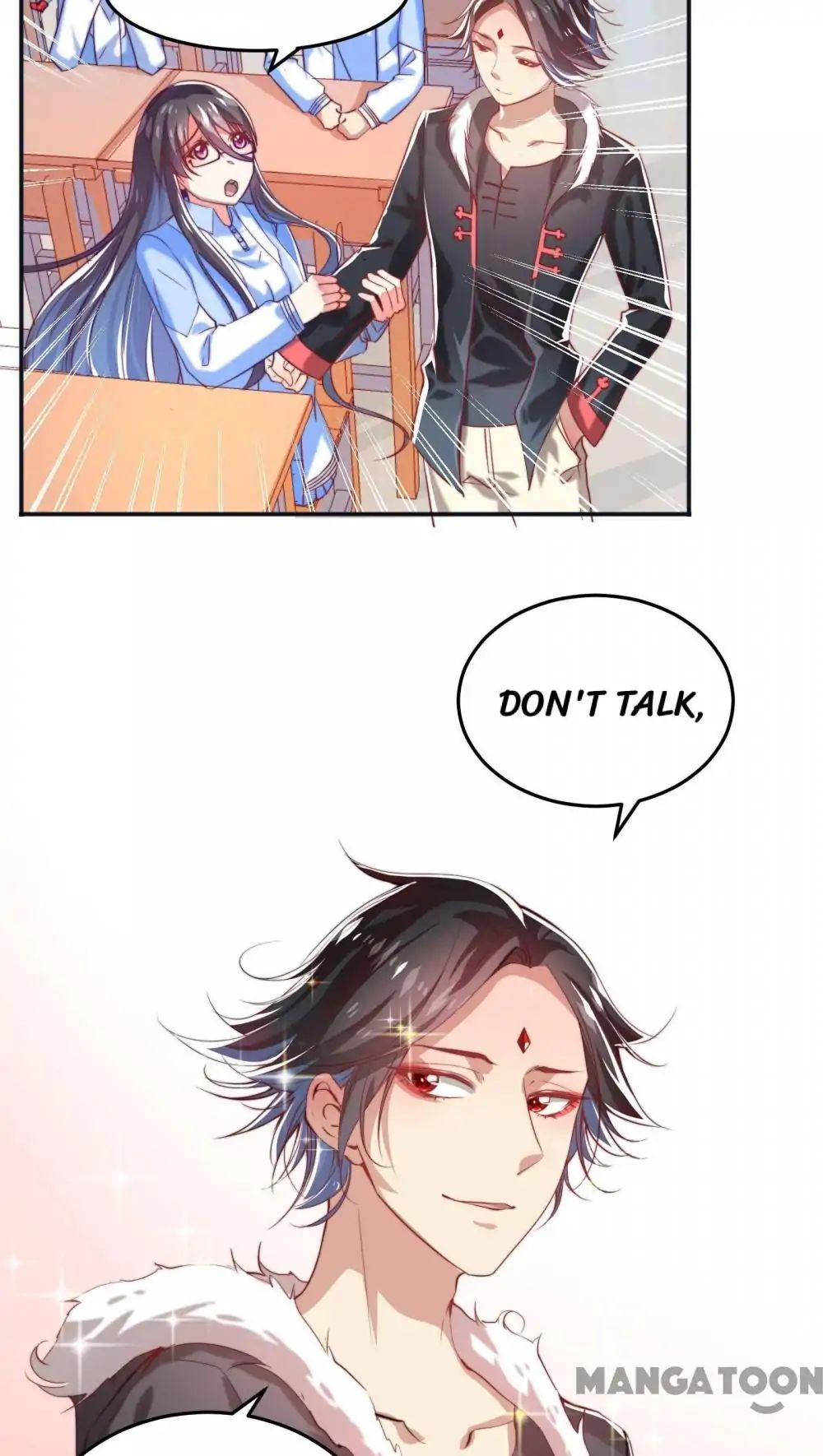 Nottie's Contract - chapter 8 - #3