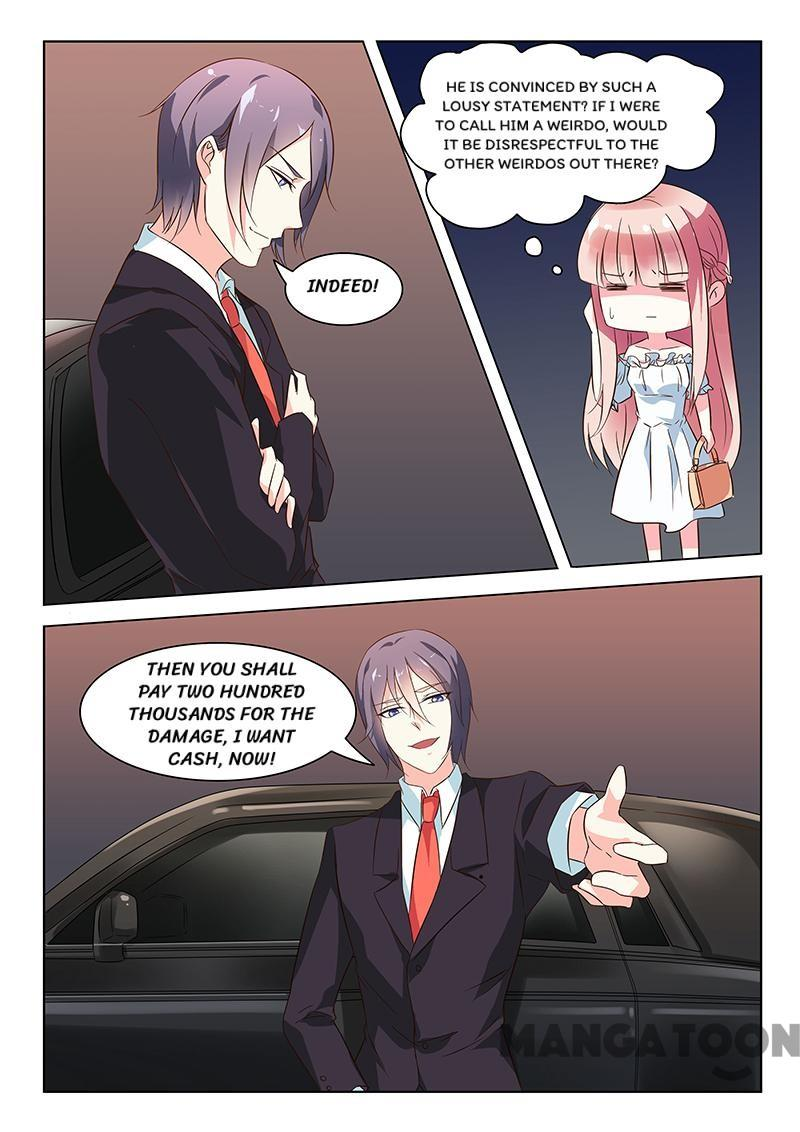 Nowhere To Escape, My Sweet Wife - chapter 3 - #3