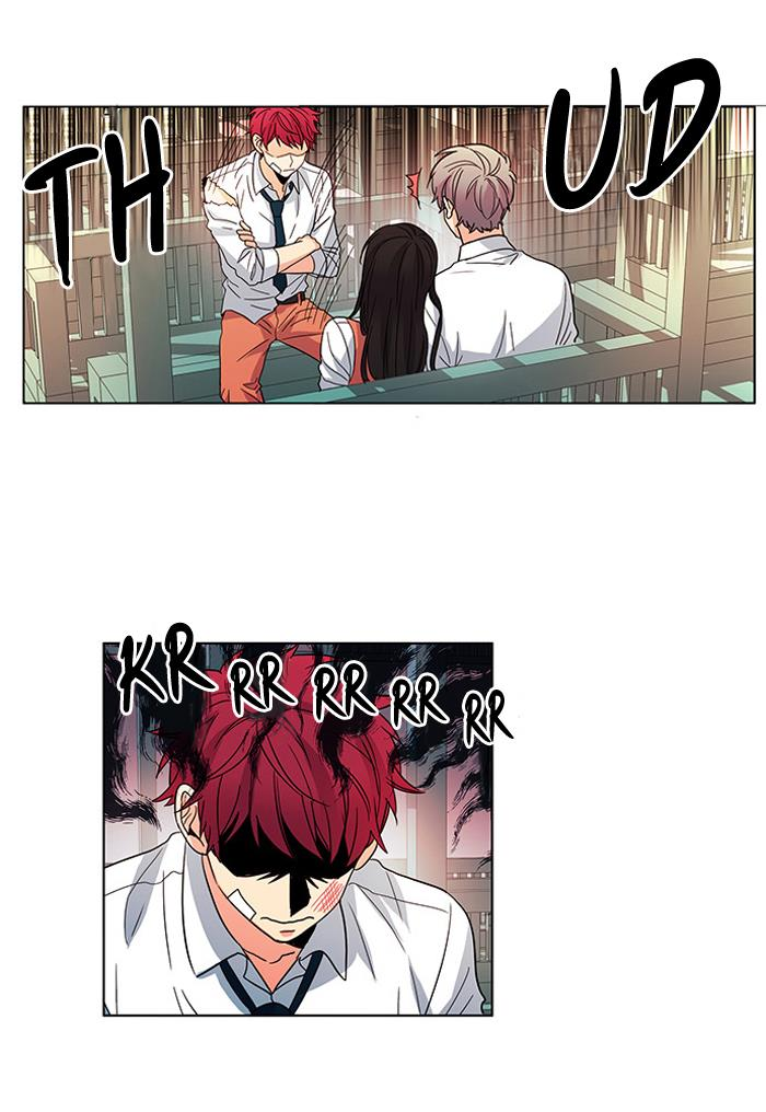 Oh! Holy - chapter 33 - #3