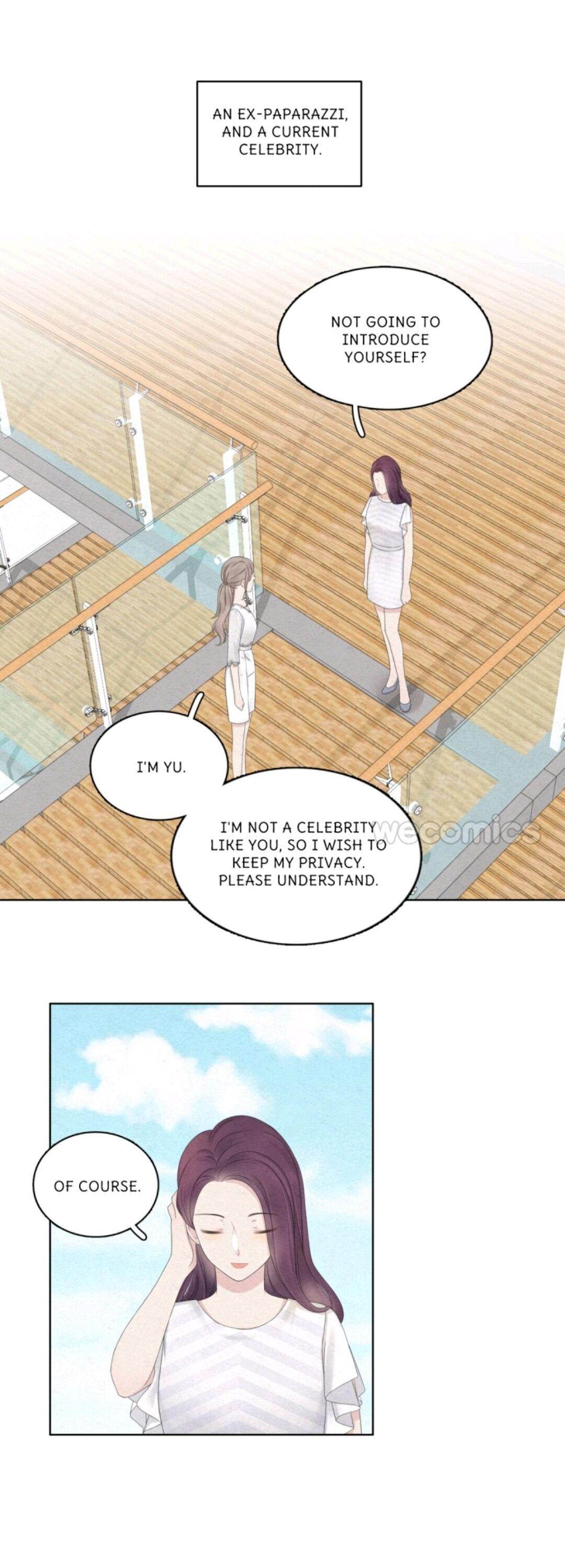 On Top Of My Ceo - chapter 22 - #2