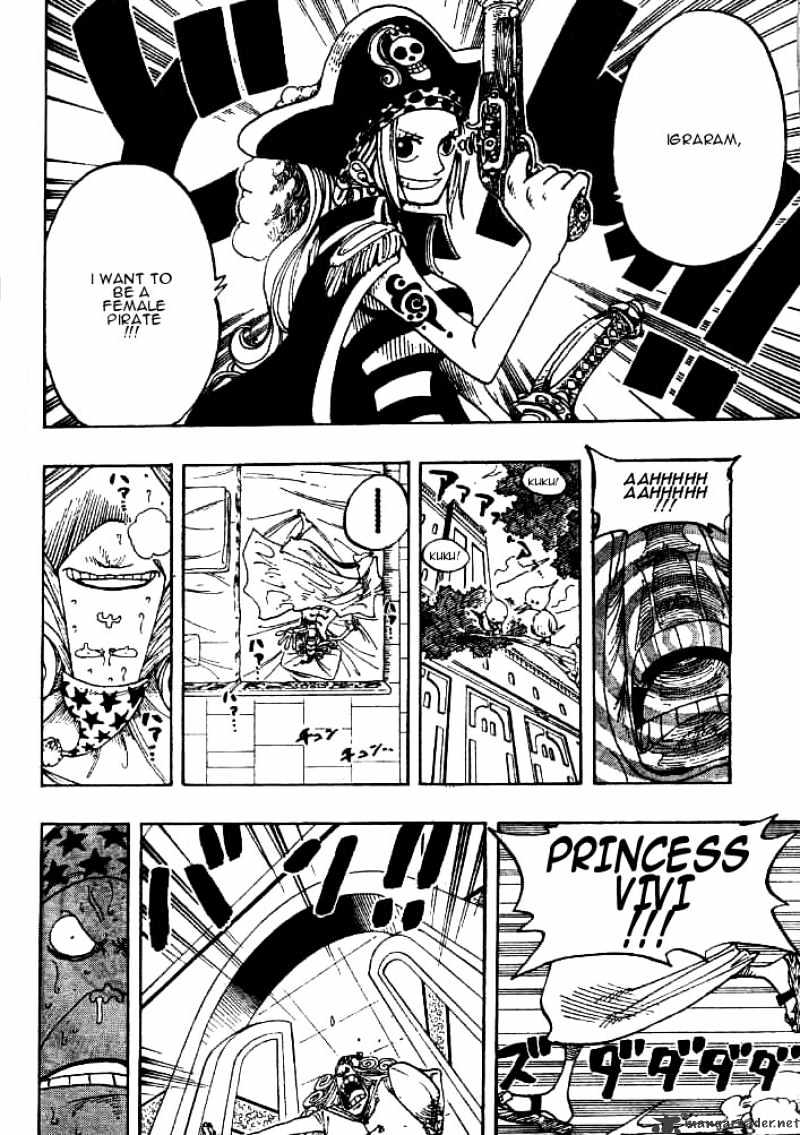 One Piece - chapter 215 - #2