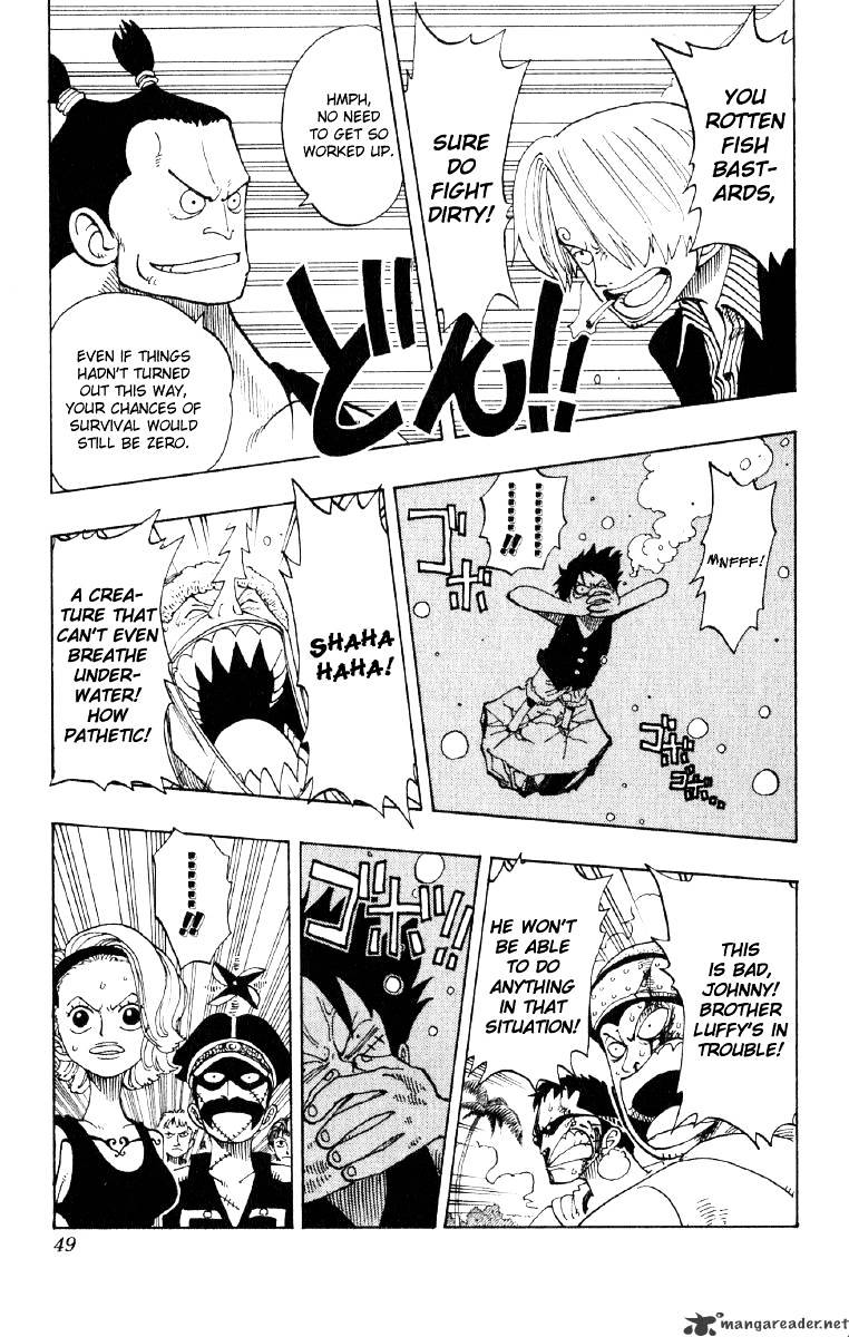 One Piece - chapter 84 - #3
