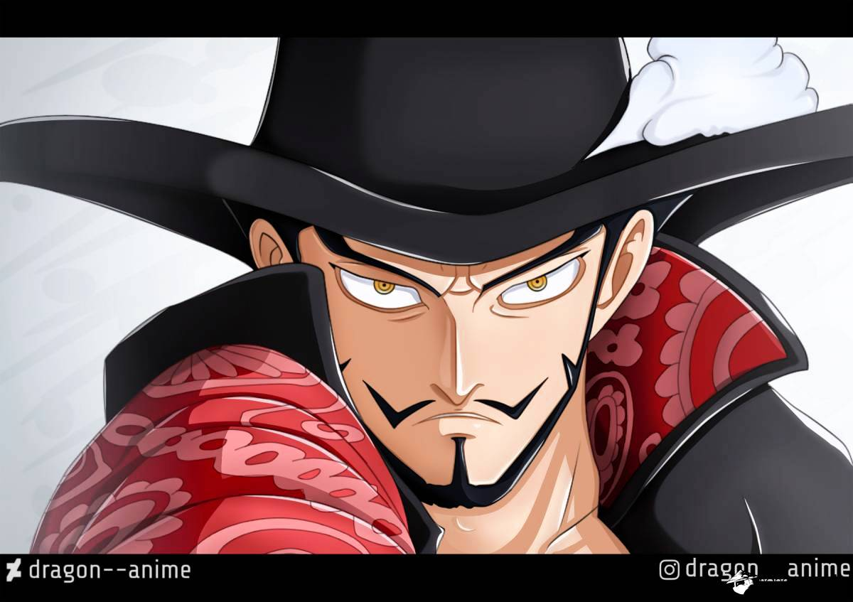 One Piece - chapter 879 - #2