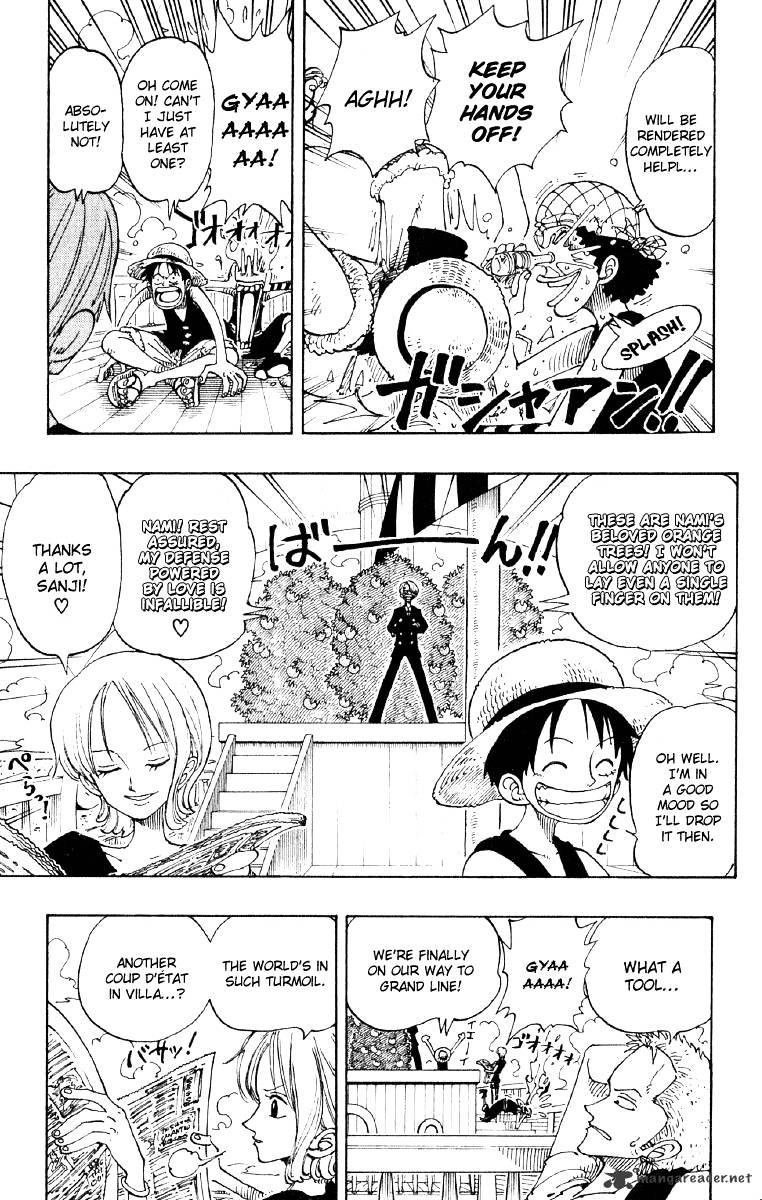 One Piece - chapter 96 - #3