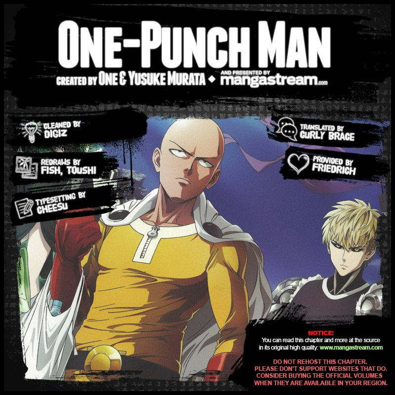 Onepunch-Man - chapter 109 - #2