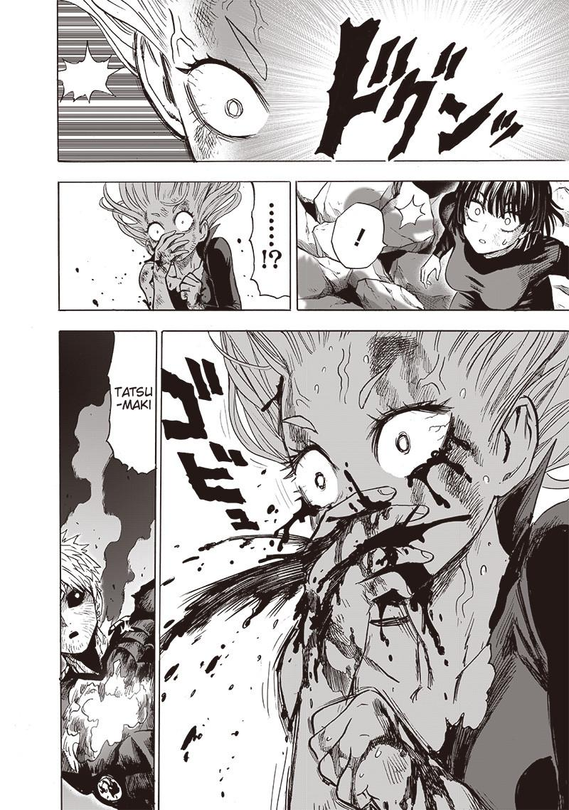 Onepunch-man - chapter 134.2 - #2