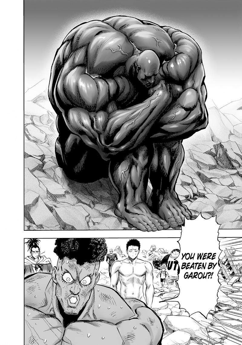 Onepunch-Man - chapter 136 - #3