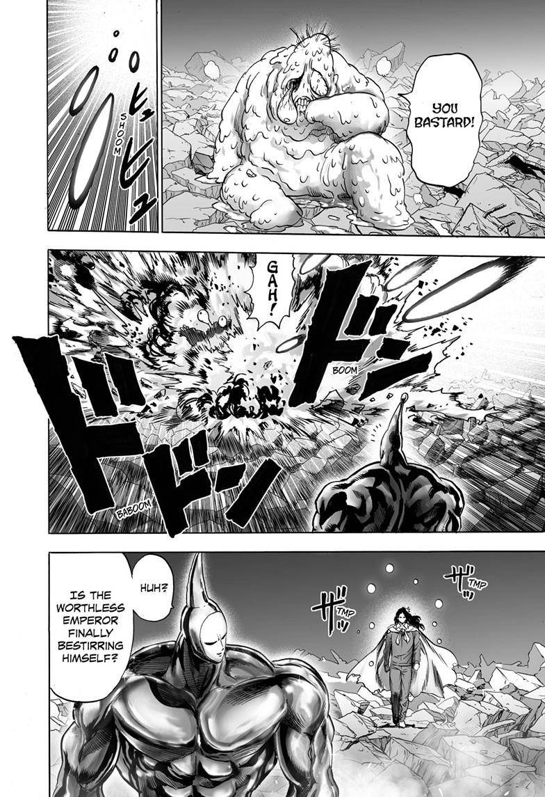 Onepunch-man - chapter 149 - #2