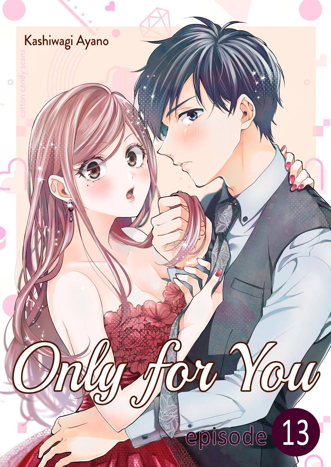 Only For You - chapter 13 - #2