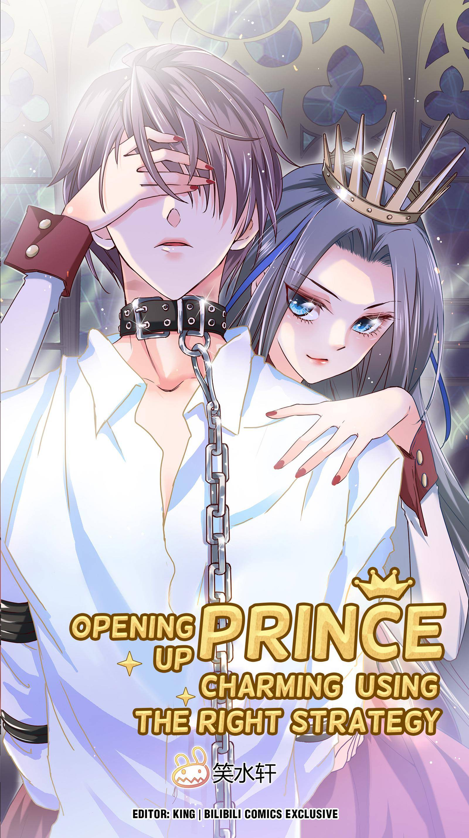 Opening Up Prince Charming Using The Right Strategy - chapter 17 - #1