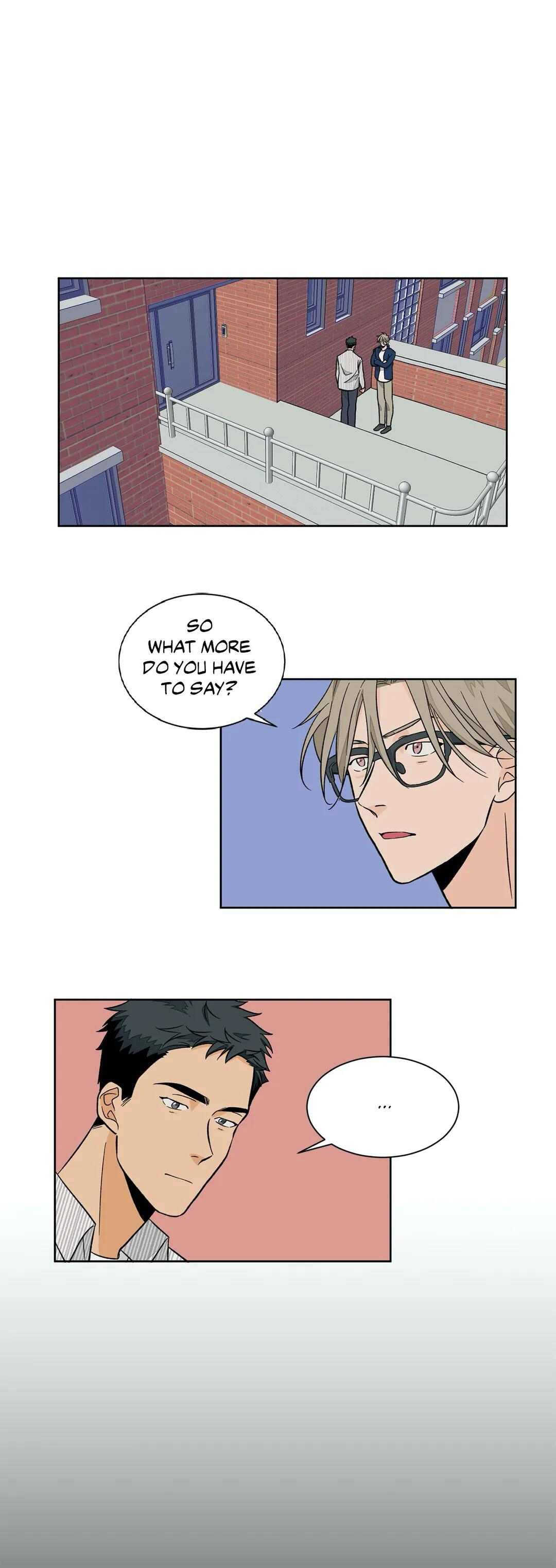 Ove Me, Doctor! - chapter 21 - #2