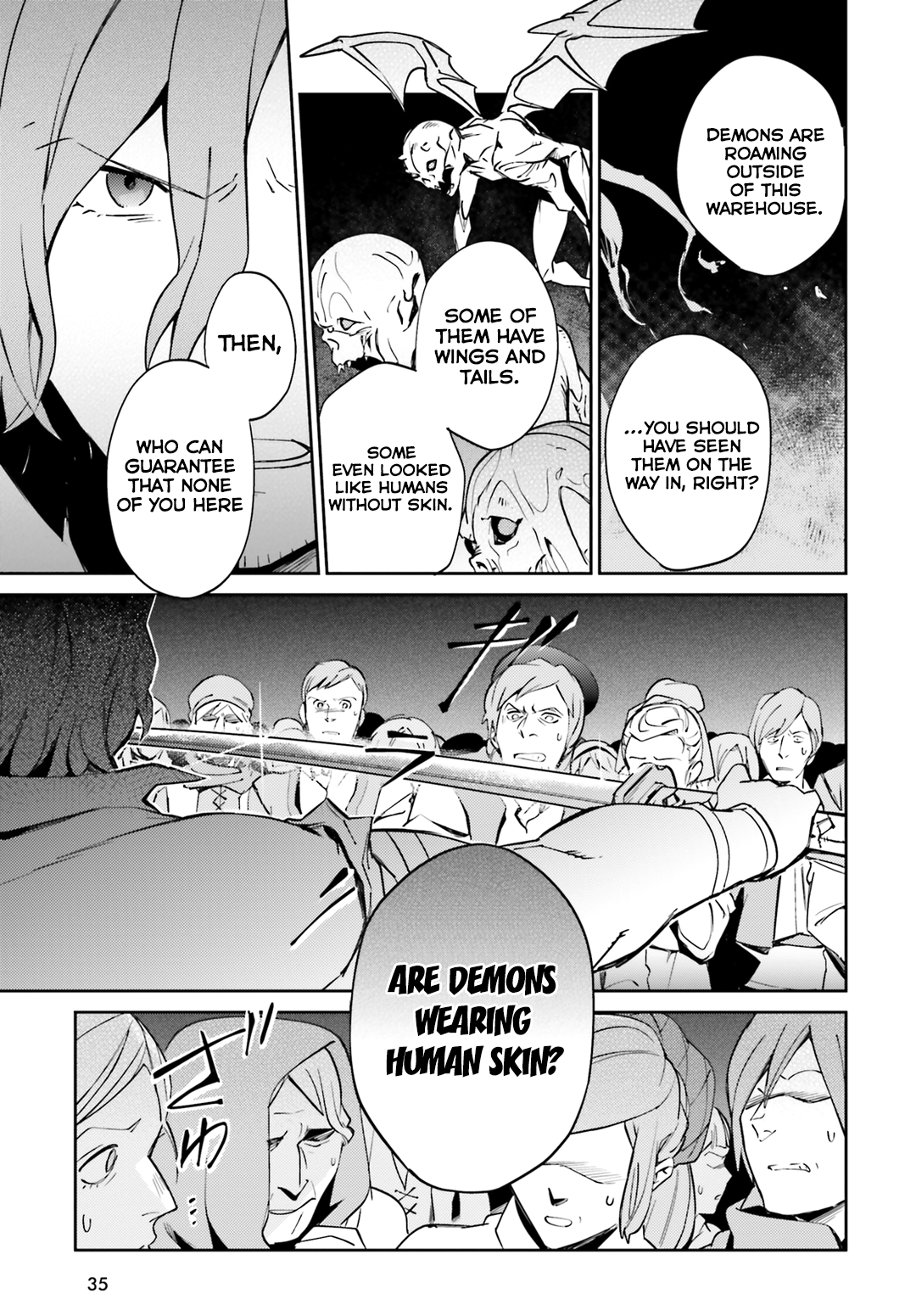 Overlord - chapter 51 - #3