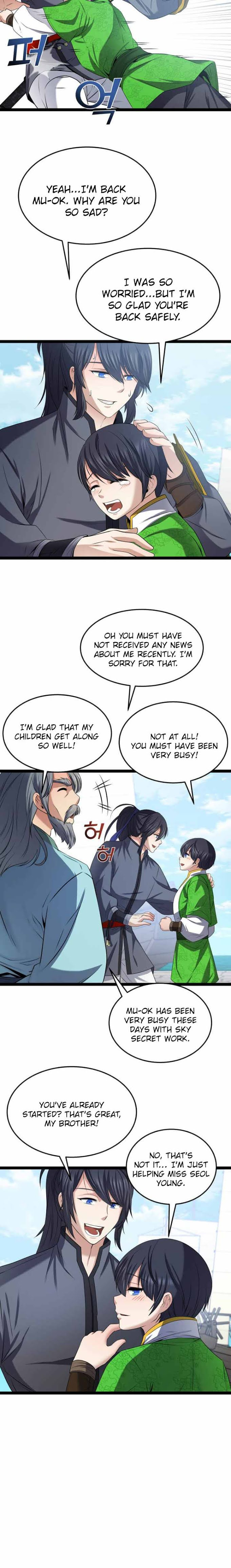 Past Lives of the Thunder God - chapter 31 - #2