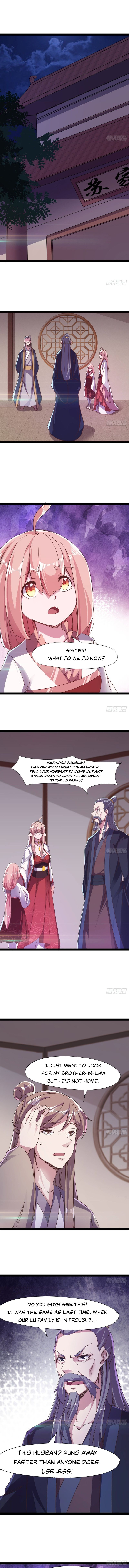 Path of the Sword - chapter 37 - #2