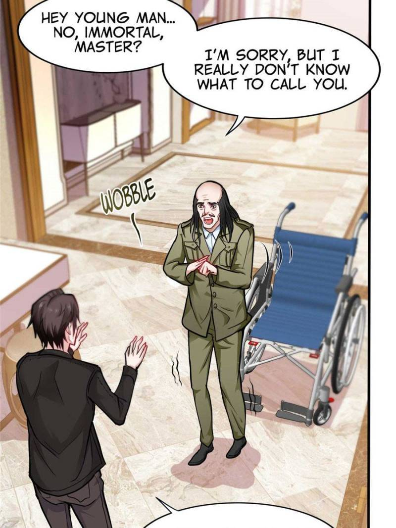 Peerless Doctor In The City - chapter 129 - #2