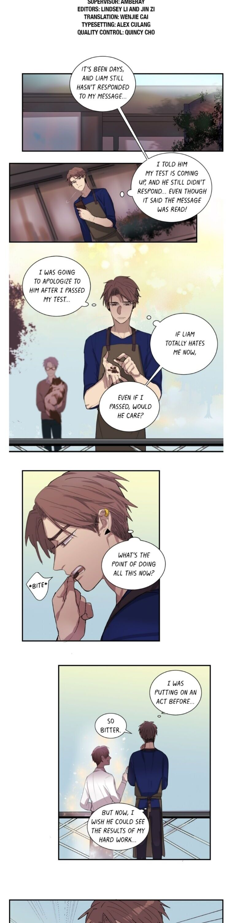 Perfect Blend - chapter 22 - #2
