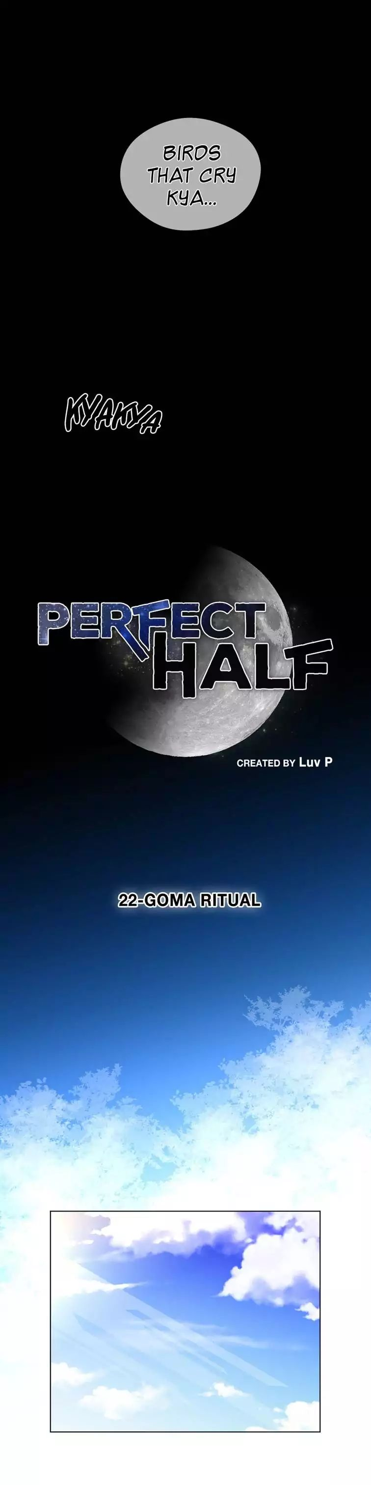 Perfect Half - chapter 22 - #3