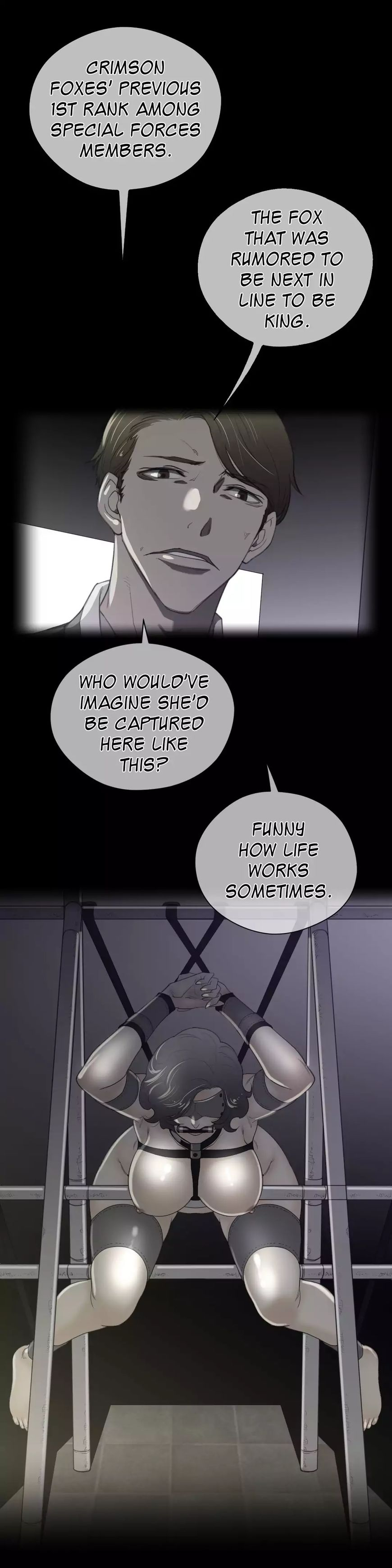 Perfect Half - chapter 41 - #1