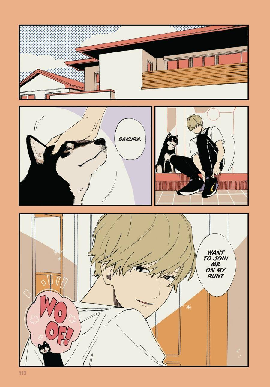 Play It Cool, Guys - chapter 6 - #1