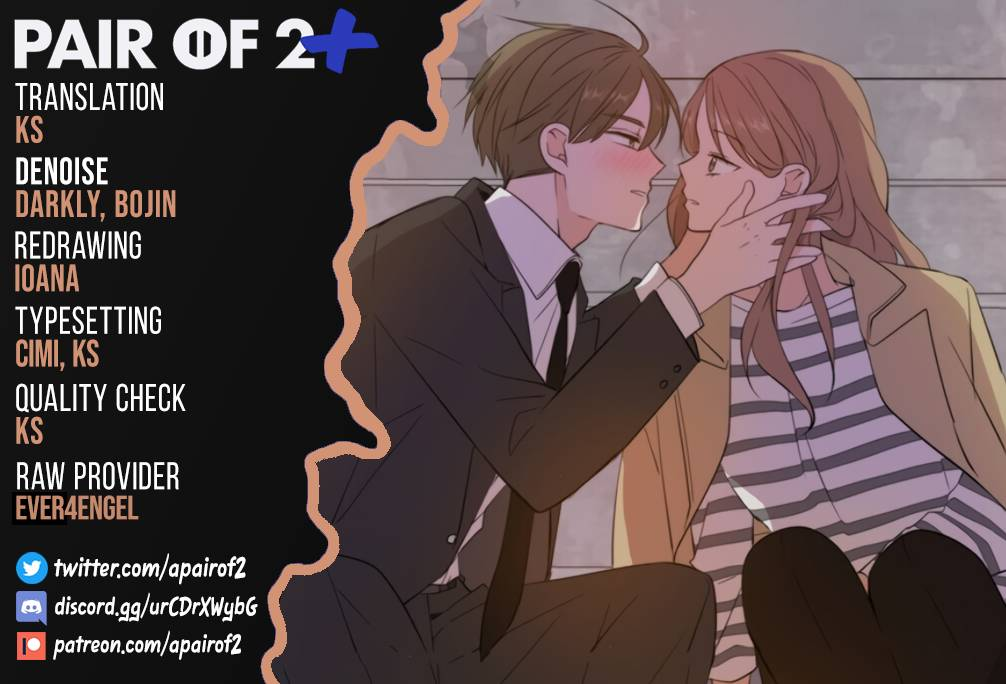 Please Take Care Of Me In This Life As Well - chapter 33 - #1