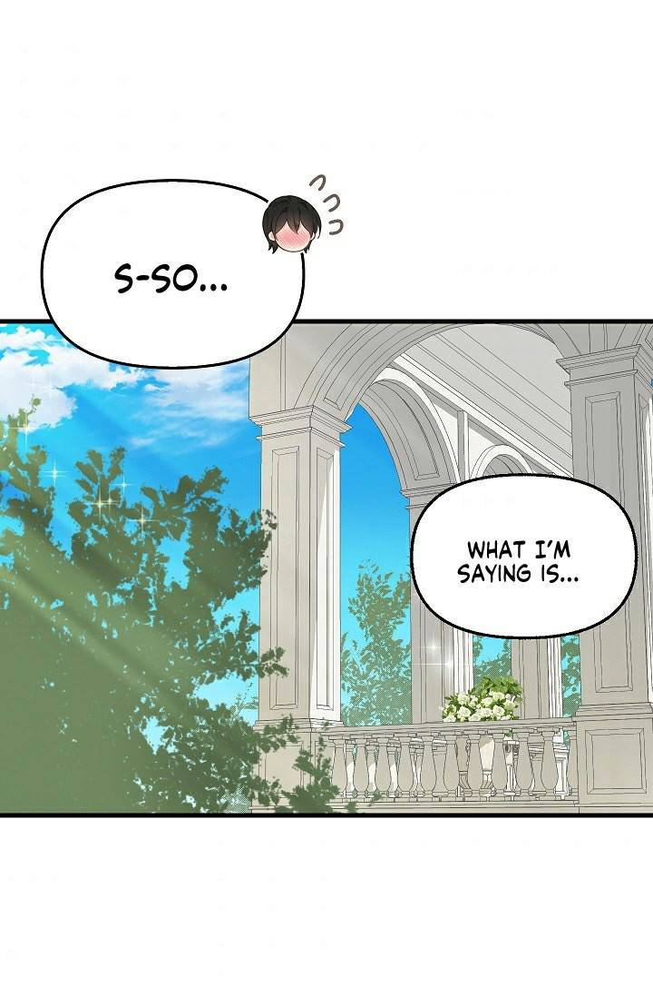 I Want You to Throw Me Away - chapter 46 - #2