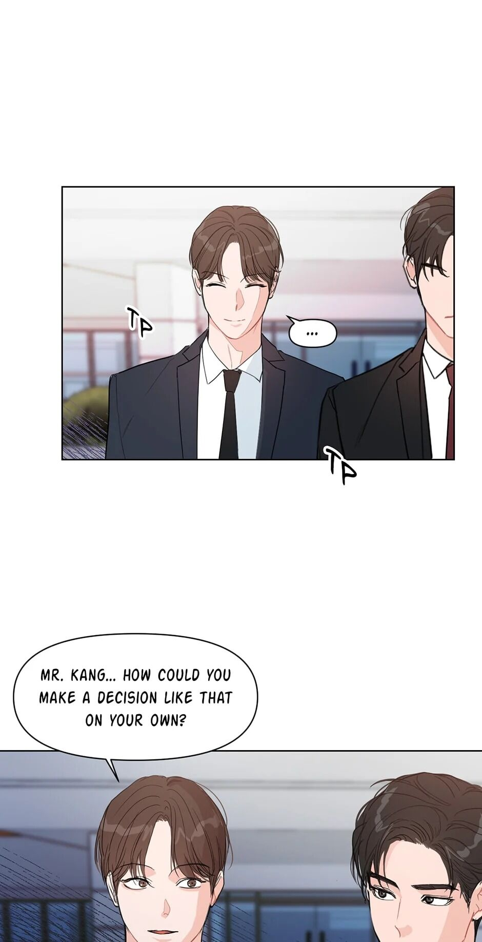 Positively Yours - chapter 9 - #3