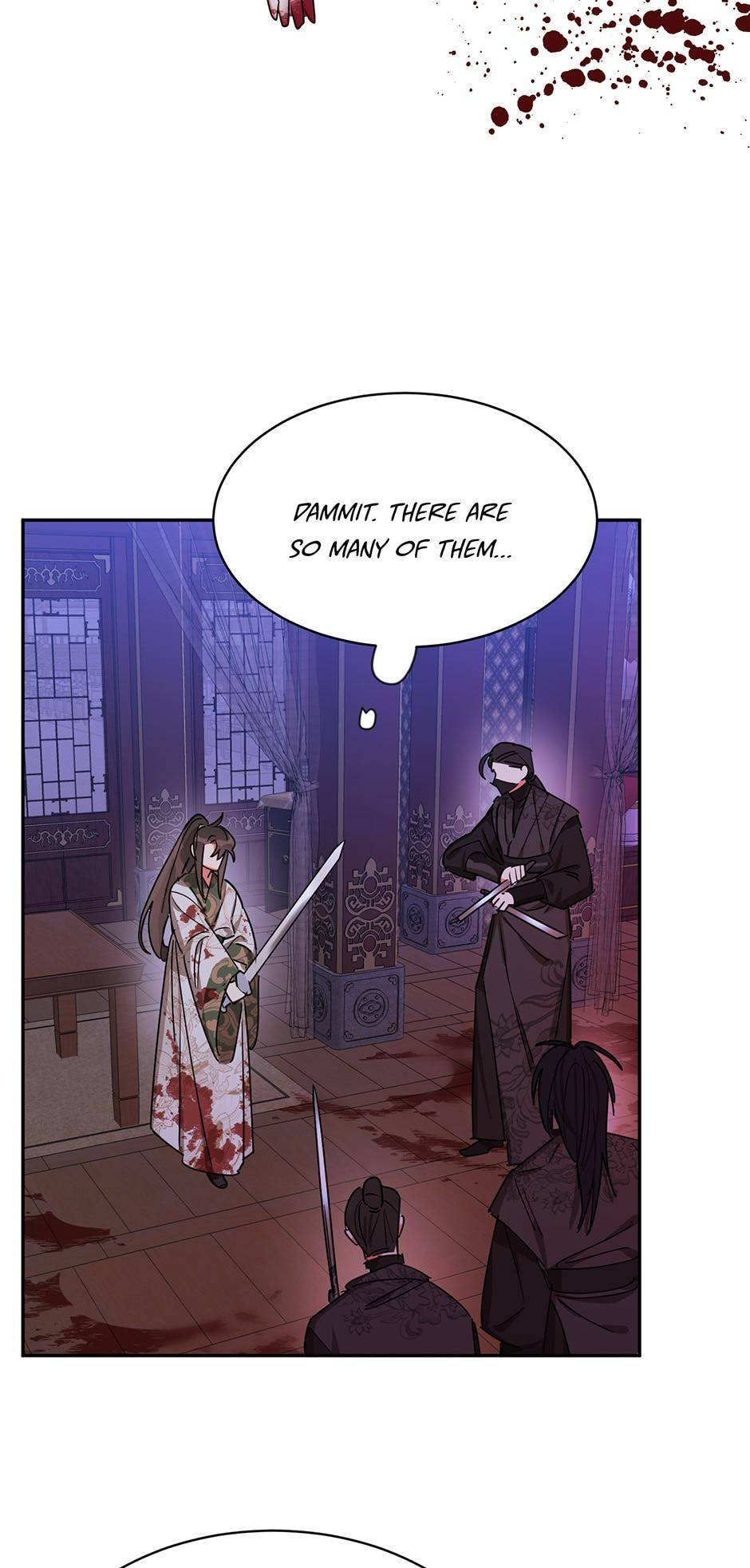Precious Daughter of the Greatest Martial Arts Villain - chapter 15 - #3