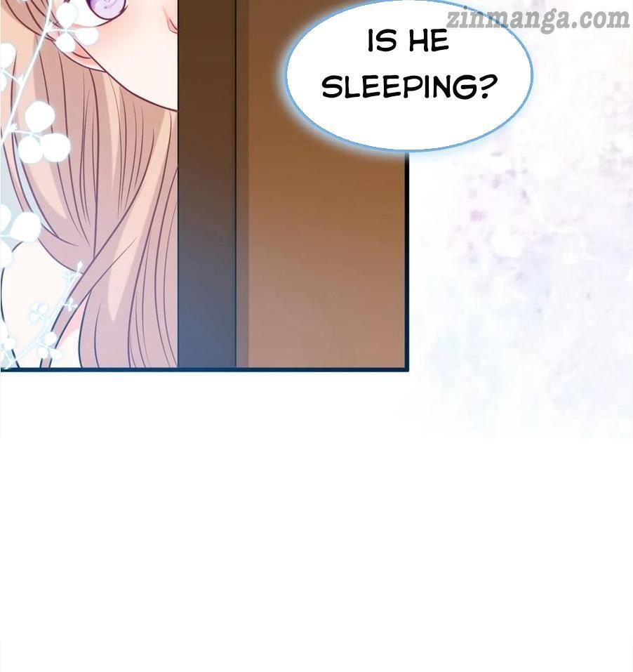 President Daddy Is Chasing You - chapter 56 - #3