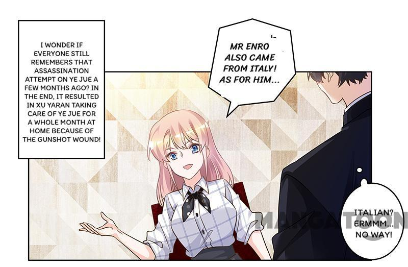 President'S Priceless Wife - chapter 176 - #1