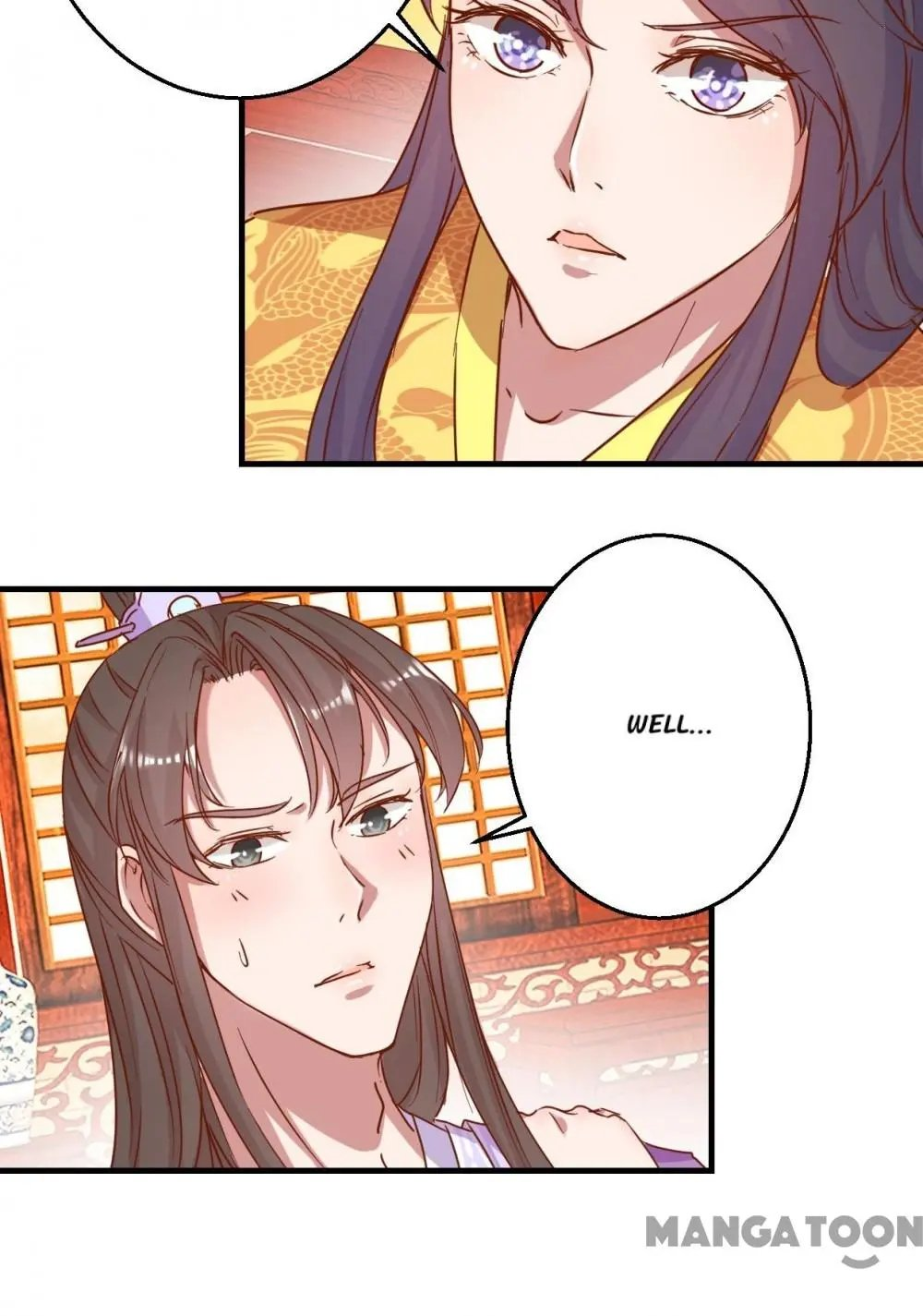 Prime Minister Is My Concubine - chapter 6 - #2