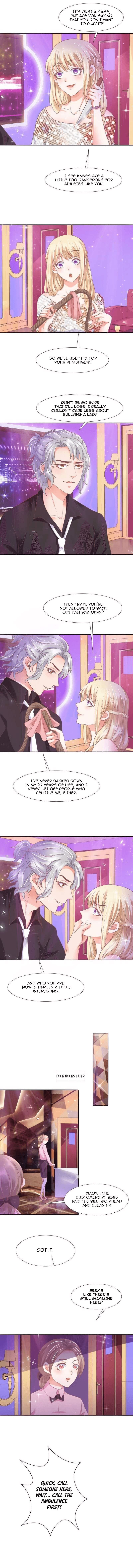 Prince Charming Has His Eyes on Me - chapter 47 - #3