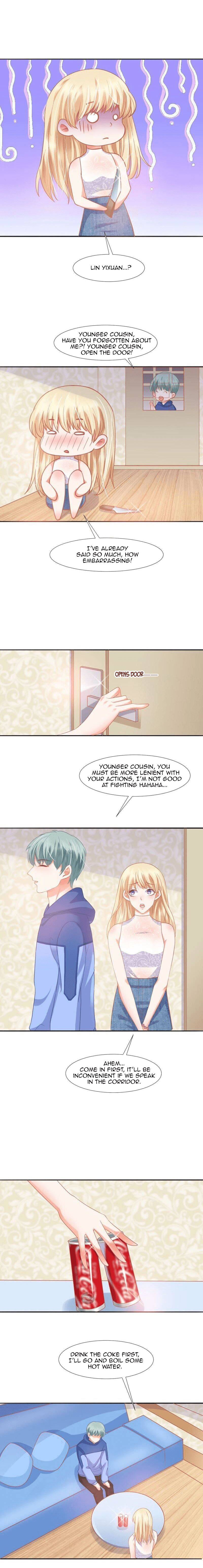 Prince Charming Has His Eyes On Me - chapter 58 - #3