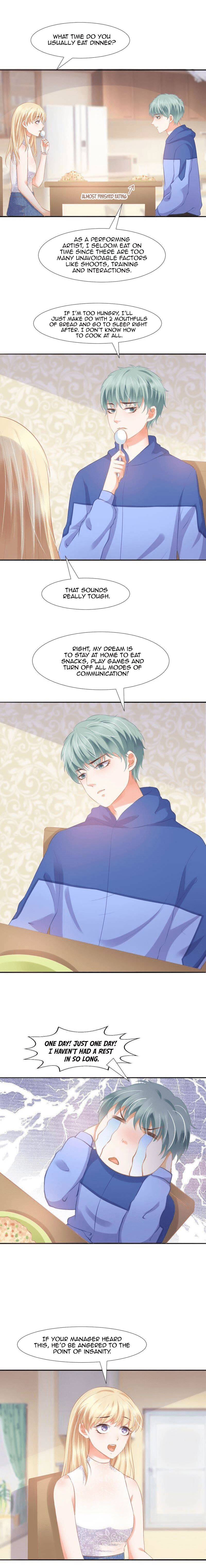 Prince Charming Has His Eyes on Me - chapter 59 - #2