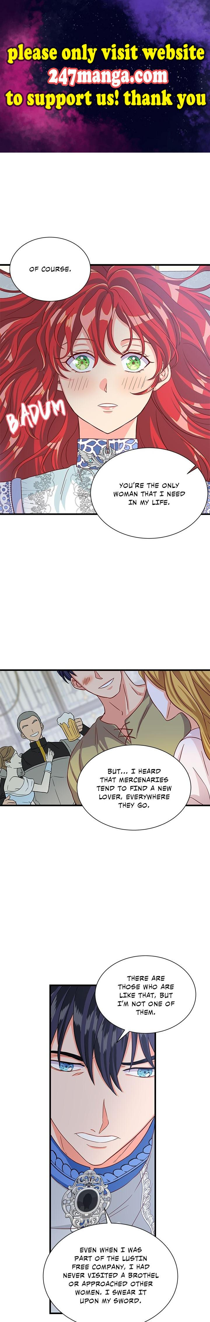 Priscilla's Marriage Request - chapter 74 - #2