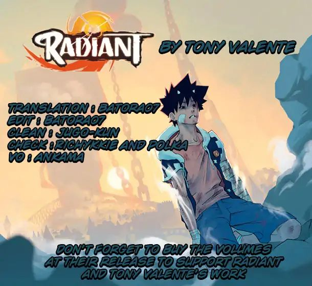 Radiant - chapter 19 - #1