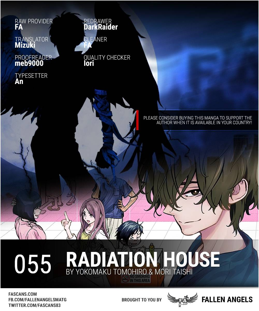 Radiation House - chapter 55 - #1