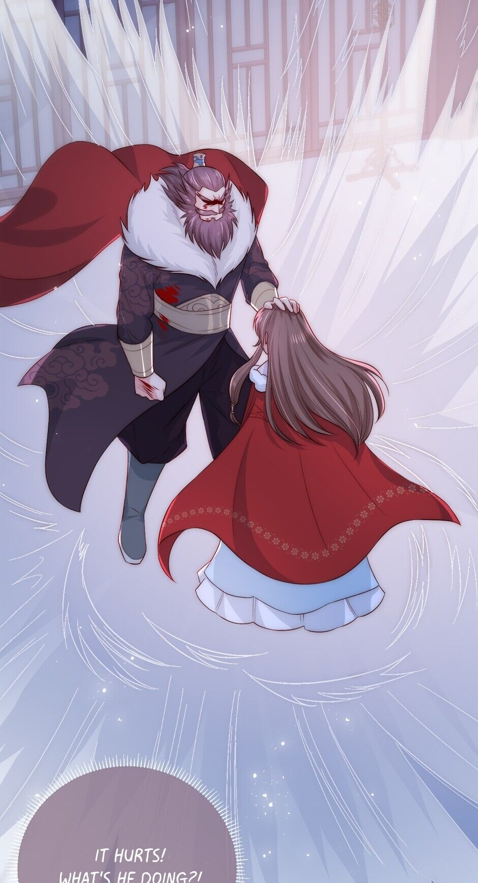 Raising the Enemy Only Brings Trouble - chapter 42 - #2