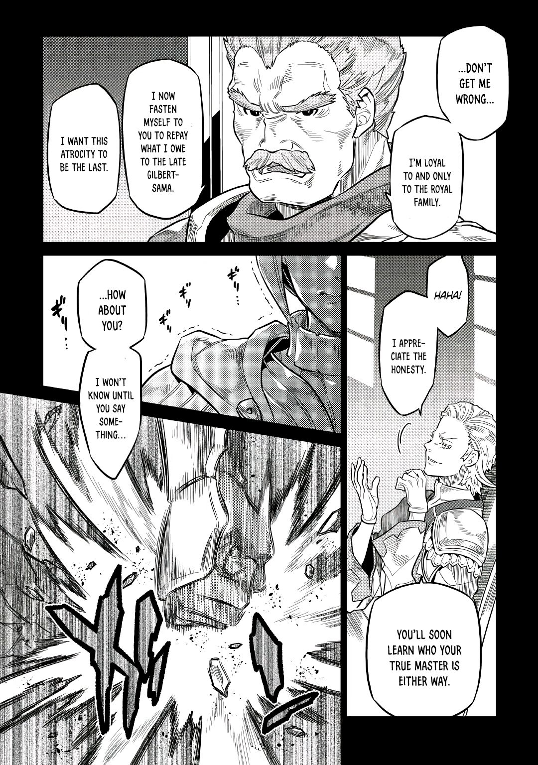 Re:Monster - chapter 66 - #2